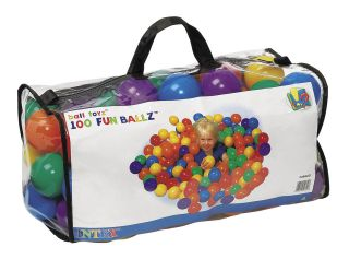 BALLS FOR INFLATABLE CHILD TODDLER BOUNCER JUMPER JUMP 0 LENE BALL PIT