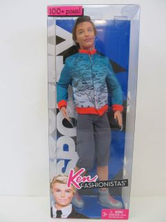 barbie fashionista ken in Barbie Dolls