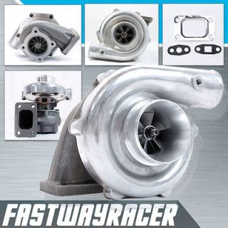 T3/T4 T3 Turbo Charger 2.25 4 Bolt Compressor .50 AR Turbo Charger