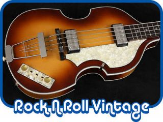 hofner beatle bass in Guitar