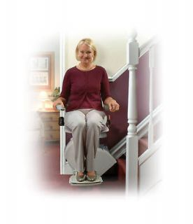 stair chair lift in Lifts & Lift Chairs