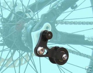 single speed chain tensioner
