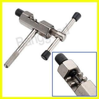 Cycling Bicycle Bike Steel Chain Breaker Splitter Cutter Solid Repair