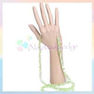 Mannequin Hand Ring Bracelet Necklace Jewelry Display Stand Home