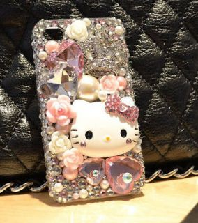 hello kitty phone case in Cases, Covers & Skins