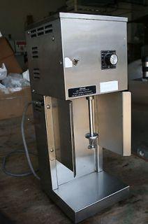 dairy blizzard machine for sale