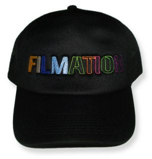 FILMATION Cartoon Logo Embroidered Cap or Hat He man Skeletor MOTU