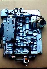 4L60E REBUILT VALVE BODY 96 97 98 99 00 01 02 CHEVY BLAZER CHEVY S10