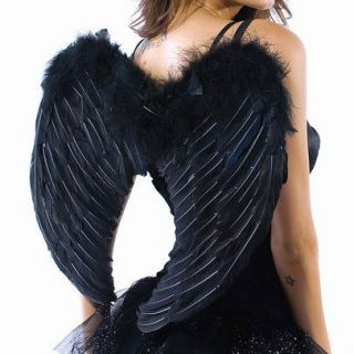 black angel costume in Costumes