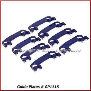 Guide Plates Ford 302 Boss 351C Cleveland 5/16 351 C Pushrod Push Rod