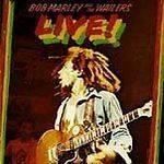 Bob Marley And The Wailers Live CD