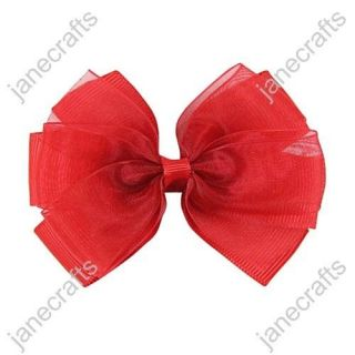 wholesale hair bows in Ribbons & Bows
