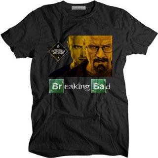 New Breaking Bad Volatile season 4 t shirt Size S   5XL Hot