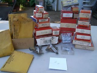 Briggs & Stratton small engine parts lot BOX #8