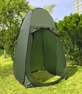 Portable Changing Tent Camping Toilet Pop Up Room Privacy Shelter