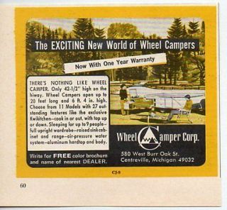 pop up travel trailers in Folding Camping Trailers