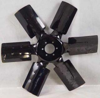 A173110 New Case Crawler Dozer Pusher / Blower Fan 1150B 1150C 1150D