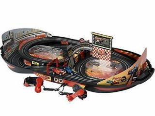 slot car racing tracks in HO Scale