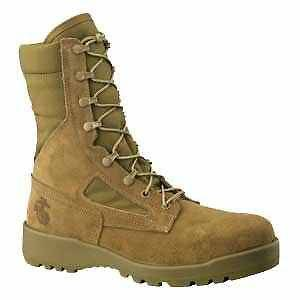 Belleville 590   USMC CERTIFIED Hot Weather Combat Boots