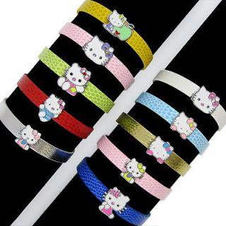 hello kitty bracelet in Jewelry & Watches
