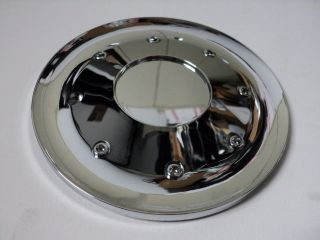 CABO GIO 306 CHROME WHEEL CENTER CAP 306L180