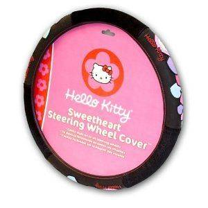 hello kitty carseat covers in Seat Covers