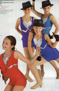 girls hip hop dance wear