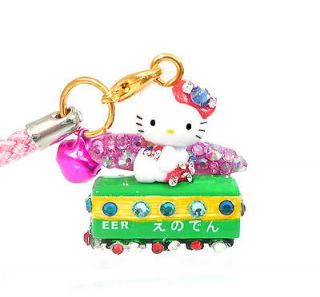 hello kitty in Cell Phone Accessories