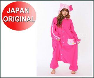 New Sanrio Hello Kitty Kigurumi pajamas hello kitty halloween costumes