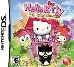 Nintendo DS Hello Kitty Big City Dreams Game