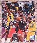 Authentic Gary Payton Sonics NBA Basketball Jersey 48