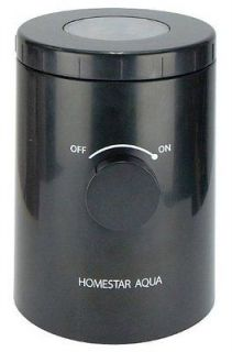 SEGA TOYS Homestar Aqua Home Planetarium Bath & Living Black or White