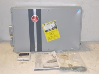 Energy Star RTGH 95DVLN Condensing Tankless Gas Water Heater