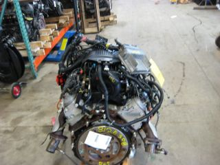 LITER VORTEC ENGINE MOTOR DROP OUT CHEVY L59 SILVERADO 90K DROPOUT