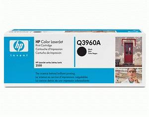 Newly listed HP Q3960A Toner Cartridge 2550 Genuine NEW