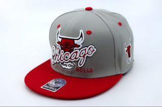 HOT NEW Vintage Chicago Bulls Snapback Cap&Hat