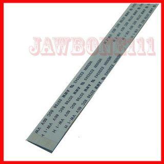 AWM 20798 80C 60V RIBBON CABLE 0.5 PINCH 24PIN x 230MM(9 INCH