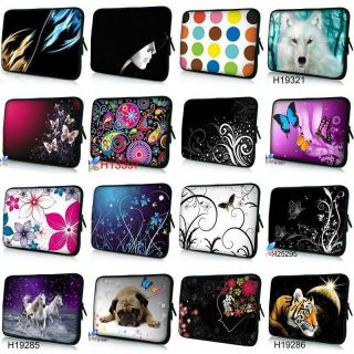 Laptop Notebook Sleeve Bag Case Cover For HP Dell IBM Toshiba ASUS