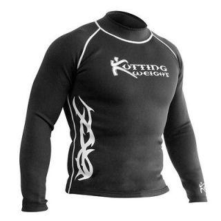KUTTING WEIGHT LOSS SAUNA WORKOUT SWEAT SHIRT BLACK XL 40   42