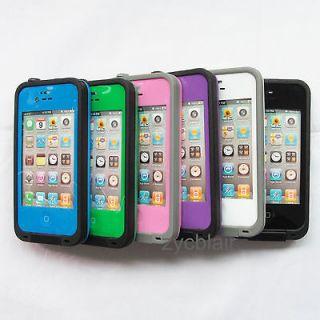 iphone 4 waterproof case in Cases, Covers & Skins