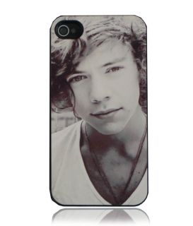 harry styles iphone 4 case in Cell Phone Accessories