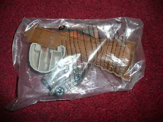 Indiana Jones Burger King Toy
