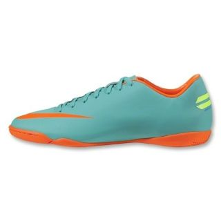 Nike Mercurial Victory III IC Jr Youth Indoor Soccer Shoes 509112 486