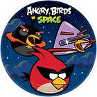 ANGRY BIRDS Space Birthday Party Supplies   Balloon Plate Napkin Decor