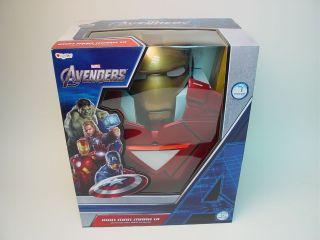 Iron Man Adult Men Costume 42 46 Rental Quality Mark VI MK VI LICENSED