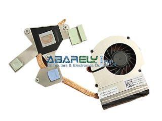 Genuine Dell Inspiron M5030 cooling fan with Heatsink FC1YF 0FC1YF