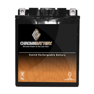 YTX30L BS Motorcycle Battery for HARLEY DAVIDSON FL FLH (Touring