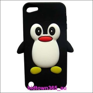 ipod touch case penguin in Cases, Covers & Skins