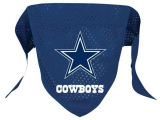 dallas cowboys bandana in Sports Mem, Cards & Fan Shop