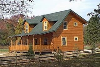 log cabin kits in Business & Industrial